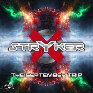 X-Stryker Foto artis