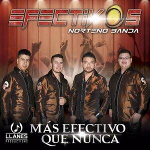 Los Efectivos Norteño Banda Foto artis