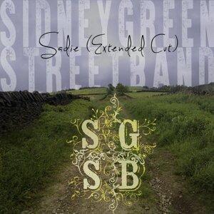 Sidney Green Street Band Foto artis