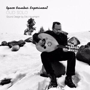 Space Gambus Experiment Foto artis