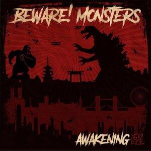 Beware! Monsters Foto artis
