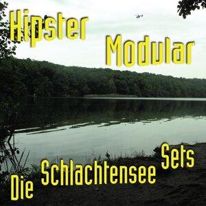 Hipster Modular Foto artis