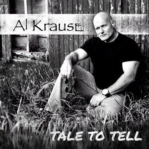 Al Krause Foto artis