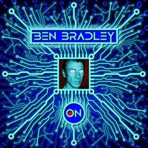 Ben Bradley Foto artis