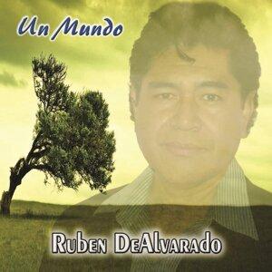 Ruben DeAlvarado Foto artis