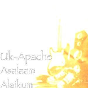 Uk-Apache Foto artis