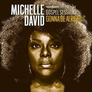 Michelle David, The Gospel Sessions Foto artis