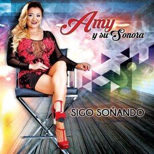 AMY Y SU SONORA Foto artis