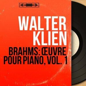 Walter Klien 歌手頭像