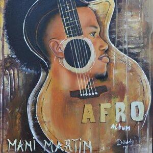 Mani Martin Foto artis