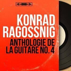 Konrad Ragossnig 歌手頭像
