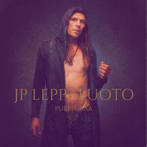 JP Leppäluoto Foto artis
