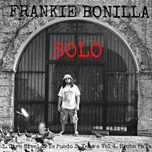 Frankie Bonilla Foto artis