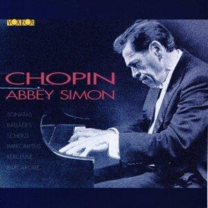 Abbey Simon 歌手頭像