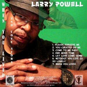 Larry Powell Foto artis
