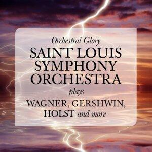 Saint Louis Symphony Orchestra 歌手頭像
