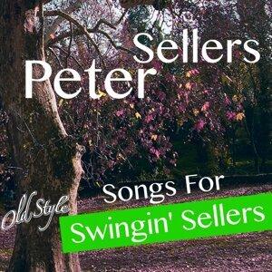 Peter Sellers Foto artis