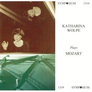 Katharina Wolpe Foto artis