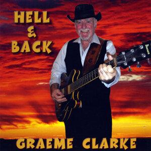 Graeme Clarke Foto artis