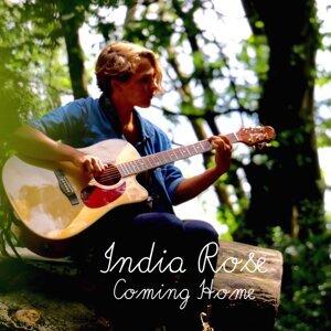 India Rose Foto artis