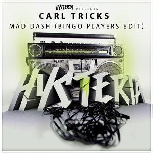 Carl Tricks 歌手頭像