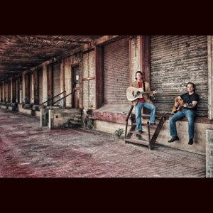 Lonesome Wonderers Foto artis