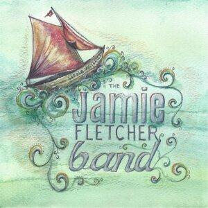 Jamie Fletcher Band Foto artis