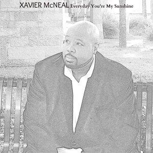Xavier McNeal Foto artis