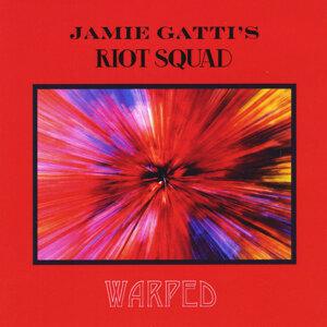 Jamie Gatti's Riot Squad Foto artis