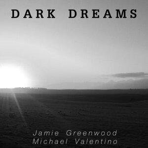 Jamie Greenwood, Michael Valentino Foto artis