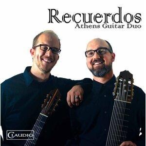 Athens Guitar Duo Foto artis