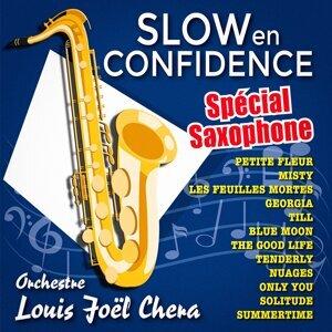 Orchestre Louis-Joël Chéra Foto artis