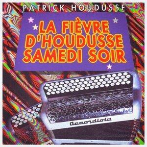 Patrick Houdusse Foto artis
