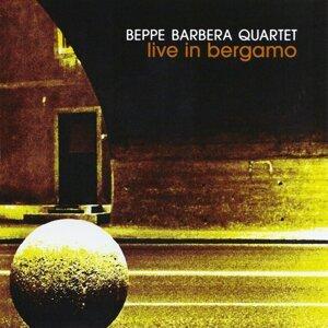 Beppe Barbera Quartet Foto artis