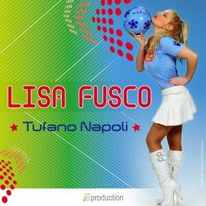 Lisa Fusco Foto artis