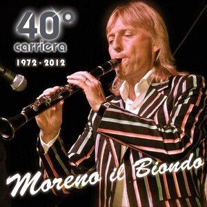 Moreno Il Biondo Foto artis