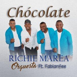 Richie Marea Orquesta Feat. Fabianfee Foto artis