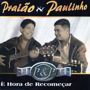 Praião & Paulinho Foto artis