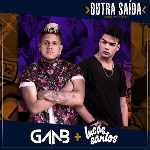 Lucas Santos Feat. Gaab Foto artis
