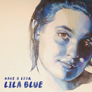 Lila Blue Foto artis