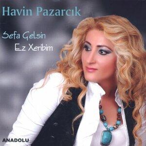 Havin Pazarcık Foto artis