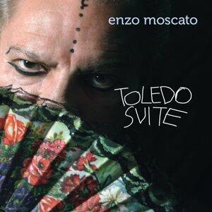 Enzo Moscato Foto artis