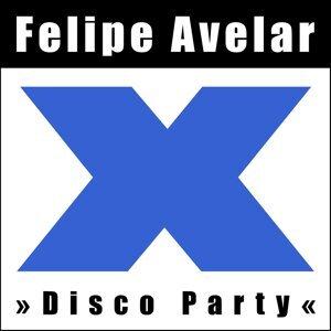Felipe Avelar 歌手頭像