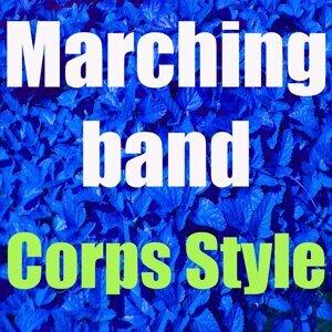 Corps Style Foto artis