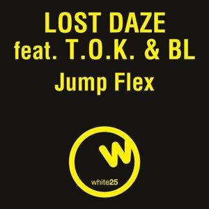 Lost Daze 歌手頭像