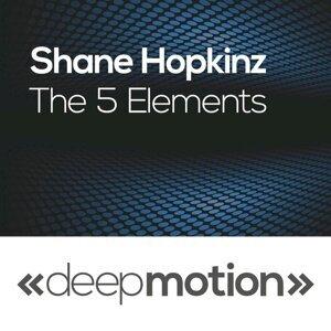 Shane Hopkinz 歌手頭像