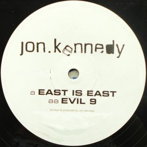 Jon Kennedy 歌手頭像