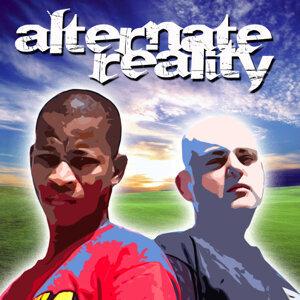 Alternate Reality 歌手頭像