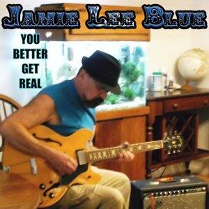 Jamie Lee Blue Foto artis