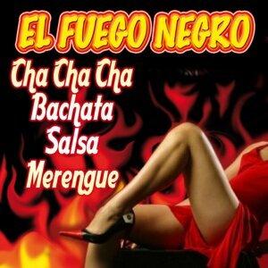 El Fuego Negro Foto artis
